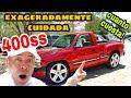 "CHEVROLET 400ss cheyenne ""OJO VENDIDA""  trucks pickup silverado autos usados en venta ZONA AUTOS"