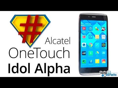 Root Alcatel OT 6032 Idol Alpha | How to Root Alcatel OT 6032 Idol Alpha