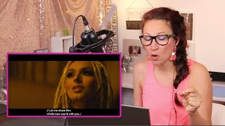 Vocal Coach REACTS to ZAYN Zhavia Ward A Whole New World MP3