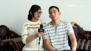 Download Video Persiapan Poppy Bunga dan Fattah menyambut kelahiran anak MP3 3GP MP4