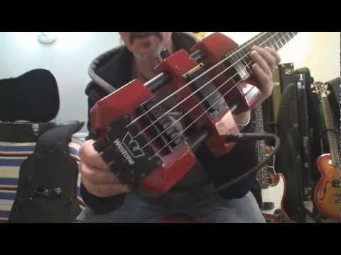 Westone Bass Guitar