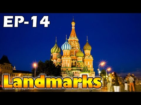 Changing Phase Of Moscow | Landmark | Episode 14 | Travel And Leisure