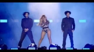 Why Don't You Love - Beyoncé (HBO)