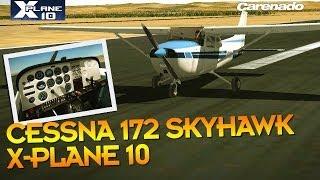 carenado cessna 172 skyhawk x plane 10