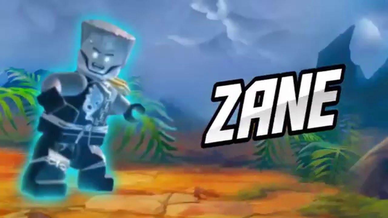 Lego ninjago meet zane skybound youtube - Ninjago lego zane ...