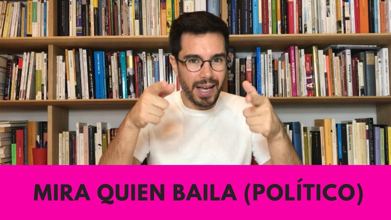 af6aa2ab052a Por qué bailan los políticos? | #compolholics - YouTube