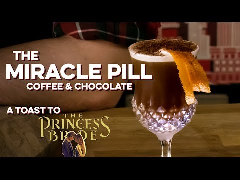 How to Drink: Miracle Pill