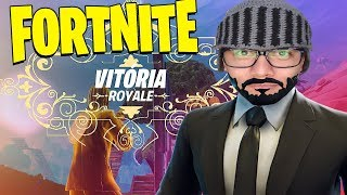 I BOUGHT the NEW SKIN OF JOHN WICK-Fortnite
