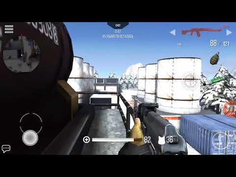 Modern Strike-online-эпичный бой с друзьями