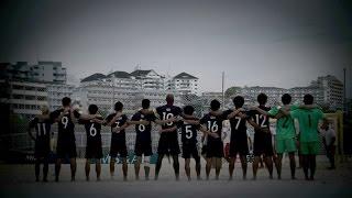 ビーチサッカー日本代表