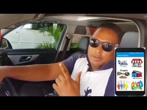 Guyana Radio AD for Matrix Shopping