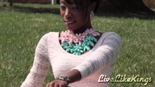 Pynk Spring Shoot 2014 Behind the Scenes with Lynns Spin Thumbnail
