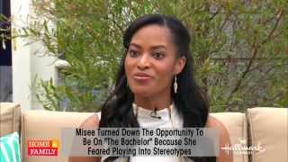 Misee Harris The Hallmark Channel's Home & Family Show