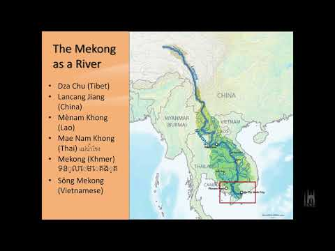 Premodern Khmers and their Mekong: Ecology and Agency in Archaeological Perspective