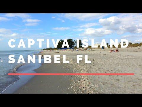 Captiva Island Beach Florida Your Next Stop After Sanibel Island 🏖️- Florida Beach