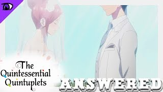New Books Like The Quintessential Quintuplets Recommendations