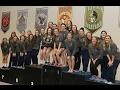 2017 CAC Womens Swimming Pre Championship Webcast