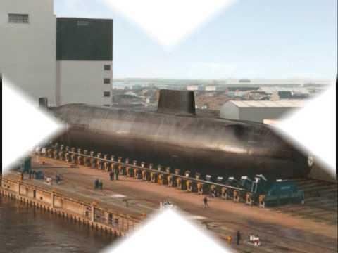 Top 10 Modern Submarines  YouTube