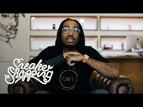Deuce - Watch: Go Sneaker Shopping With Quavo