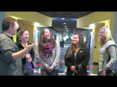 Movie Fans React To 'The Longest Ride' - The Longest Ride Movie Review