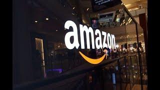 Gnadenlos erfolgreich - Das System Amazon - Doku 2018 NEU in HD