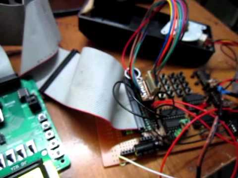 Fpga Robot Project Doovi