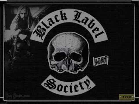 Black Label Society: Blackend Waters