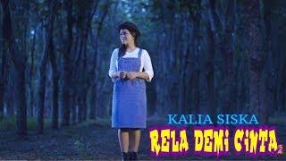 Download Rela demi cinta#kalia siska cover ska #LYRICH