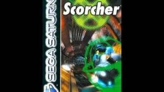 "Sega Saturn Music: Scorcher - ""The Suburbs"""