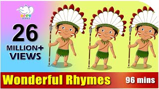 Nursery Rhymes Vol 8 - Thirty Rhymes with Karaoke