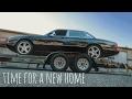 Goodbye! | LS-Swap Jaguar Build update