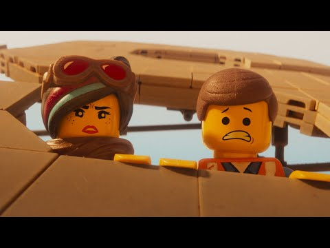 La Gran Aventura LEGO® 2 - Trailer 1 - Oficial Warner Bros. Pictures streaming vf