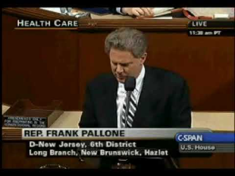 Image result for PHOTOS OF Frank Pallone Jr. of New Jersey,