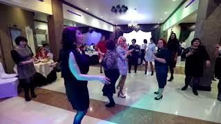 8 марта в ресторане Империя Южноуральск 2018 HD