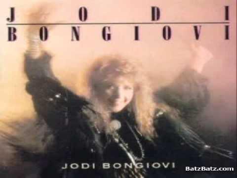 Jodi Bongiovi - Two Sides Of Love