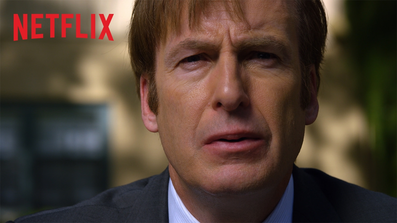 Netflix Better Call Saul Staffel 3