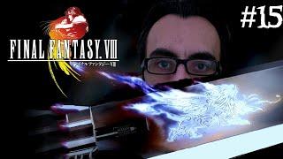 Final Fantasy VIII ITA PC Gameplay - parte 15 - Il garden di Galbadia !!!