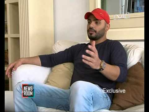 Joseph Attieh - Interview