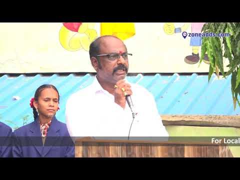 Serenity High School   Shri Krishna Janmashtami celebrations   Jangi Reddy   Nagaram   zoneadds.com