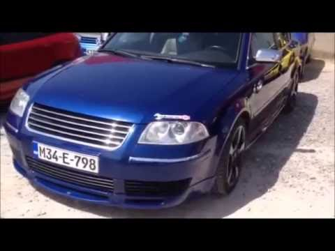 passat b5 5 tuning styling youtube. Black Bedroom Furniture Sets. Home Design Ideas