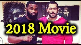 2018 में होगा Salman Khan का सबसे बड़ा धमाका