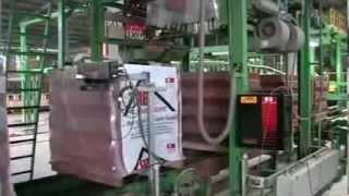 Производство клинкера ABC Klinkergruppe(, 2014-01-28T10:17:27.000Z)