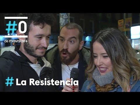 LA RESISTENCIA - En busca del amor verdadero | #LaResistencia 18.02.2020