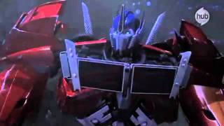Transformers: Prime Season 1 Finale One Shall Rise Trailer
