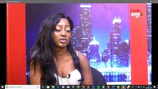 Frodd never washed my underwear -Esther ex bbnaija housemate