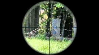 Paintball First Strike COUNTER Sniper
