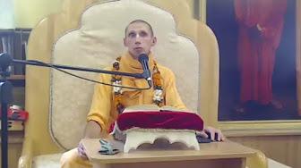 Шримад Бхагаватам 4.17.27 - Абхай Чайтанья прабху