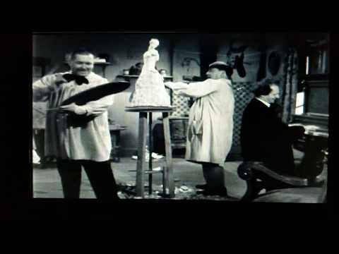 The Three Stooges  The Lollipop Song
