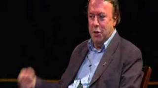 Hitchens: Religion is about power.