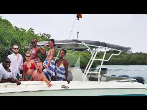 Dancing, Exploring, & Boating in Cartagena, Colombia (Group Travel) | O. Christine Retreats